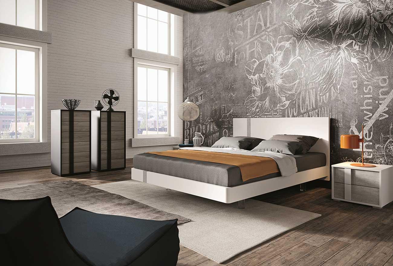 Camere da letto b s arredamenti - Camere da letto complete offerte ...